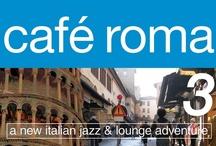 Cafe Roma: An Italian Chill Experience