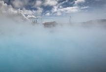 Iceland geothermal / my way