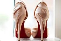 LUXURY SHOES / by Moliera 2