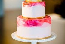 Wedding Inspiration / by Elizabeth Harvey