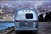 Airstream Lifestyle / There's something to be said about going where the wind blows you.  / by Airstream2Go