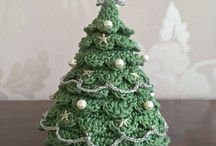 Christmas Crochet / crochet pattern