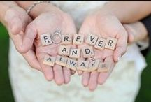 Forever and always ♡ / Wedding ideas