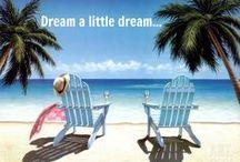 Jane & Tana's Dream Villa / Somewhere on the beach in Mexico!