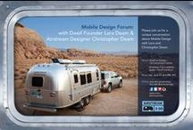 Dwell on Design - #DoD2014 / We're a proud sponsor of Dwell on Design 2014 in Los Angeles, Californina. Stay tuned to this board here where we will provide you with the latest details, tips and happenings as they unfold at Dwell!   / by Airstream2Go