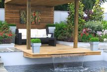 Outdoor Spaces / Outdoor areas and landscape architecture
