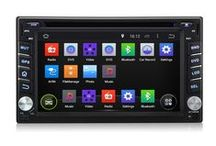 Android Car DVD / Find the latest Android 4.4 Universal Car DVD Player and Android car stereo systems to update your car multimedia entertainment system. Make your ride no alone from now on.
