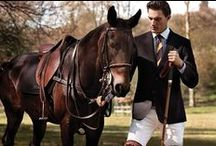 TPP Inspiration - Mens / Polo style
