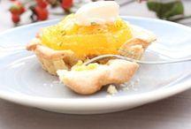 Die Feinschmeckerin SÜSSES / Foodblog-Fotos
