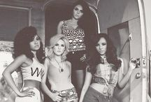 little mix / these girls mean the world to me   / by sage