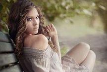 Teen Girl Photo Ideas / Find fun posing ideas for your teen or high school senior girl photography session!