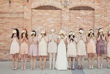 Lovely wedding / Partageons nos idées pour le fabuleux mariage des Leonathan !