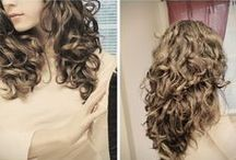 Hairstyles for Teen Girls / Find a gorgeous, cute, or unique hairstyle for your teen girl or high school senior photo session!