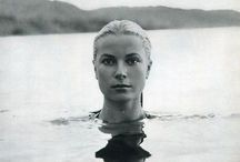 we love... Grace Kelly / Someone I grew up watching, and wondering how her life really was.  The day she died, my mum came in to tell me the news, and we were very sad indeed.