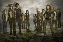♡The 100♡