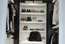 гардеробная,шкаф