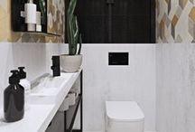 ванная комната, туалет