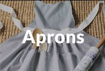 Aprons / Best aprons for Baristas and more