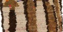 Mix Berber Rugs