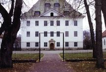 Kartanon mailla / Old manors in Finland