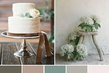 WEDDING PALETTE