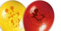 Mickey Super Cool Party Favours / A range of Mickey Mouse party favours, perfect for childrens parties.