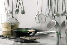 Accessoires  / Ixina vous propose également de nombreux accessoires pour personnaliser votre cuisine et la rendre agréable !