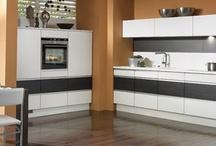 Cuisines tendance / Quand la tendance s'invite dans votre cuisine...