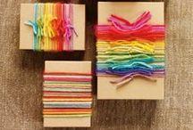 Wrapping Ideas / by Daniela Eme