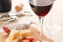 ~WINE AND CHEESE~ / A perfect pair... / by ~JoAnna~