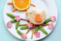 Let's Make a Toast! / Η ζωή θέλει... δημιουργικότητα και φαντασία! Οι πιο τόστιμες ιδέες για το πρωινό, το σνακ, το πάρτυ, το κολατσιό, το τραπέζι, τα παιδιά, τα σάντουιτς ή τα τοστ με ψωμί για τοστ Κρις Κρις!