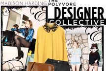 Polyvore Things / Just some things from Pollyvor I love