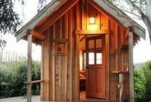Házikók :) Small homes
