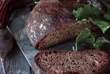 Kenyerek / Bread