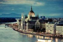 Magyarország / Hungary / Itt élek én. Kicsi ország, nincsenek benne hatalmas hegyek, nincs tengerpartja.... de ez a hazám.