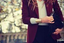 Fashion: Outfits I love