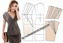 Sewing - patterns