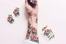 Ink // I n s p i r a t i o n