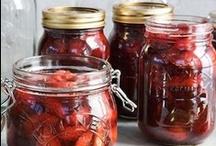 Házi készítésű finomságok / Homemade