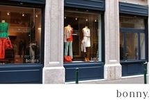 Shop // B o n n y.