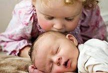 Babák & gyerekek / Babys & Kids