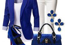 Fashionista / Style me beautiful.