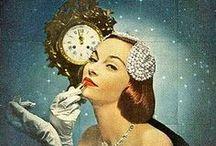1950s Genre ❤ / #1950 #fashion #women #clothing  / by ❤ Michele Duboiss
