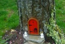 Fairy Gardens / The place where nature meets spirit.