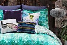 Bedroom Design Ideas / by Daniela Eme