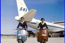 Jet Set ✈ / #jet #set #fashion #design #travel #vintage #retro #airline #airport #plane  / by ❤ Michele Duboiss
