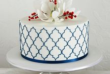 Cake Decorating Ideas / Cake decorating ideas that I like. Some for inspiration (that I hope to get round to using sometime) and some, just because I like them!  / by Susan Street