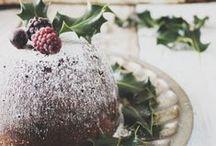 Karácsonyi Ételek * Karácsonyi ételek