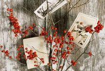 Dekoráció - Ősz / Autumn dekoráció