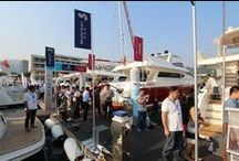 Boat Shows and Events 2013